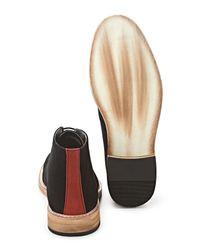 Perry Ellis - Black Bolero Boot for Men - Lyst