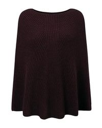 Phase Eight - Multicolor Eleanor Poncho - Lyst
