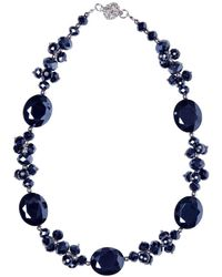 Phase Eight - Multicolor Olivia Bead Necklace - Lyst