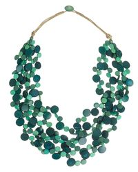 Phase Eight - Multicolor Sofia Necklace - Lyst
