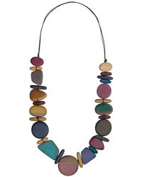 Phase Eight | Multicolor Rae Necklace | Lyst