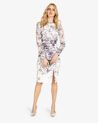 Phase Eight - Multicolor Corabella Dress - Lyst