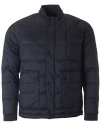 Barbour | Black Six Bell Quilted Jacket for Men | Lyst