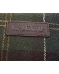 Barbour - Black Elgin Holdall for Men - Lyst