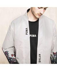 PUMA Red X Outlaw Moscow Men's Kimono for men