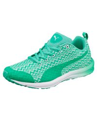 PUMA - Green Evader Xt Filtered Women's Training Shoes - Lyst