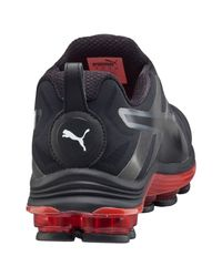 PUMA - Multicolor Voltage Disc Men's Shoes for Men - Lyst