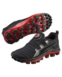 PUMA - Multicolor Voltage Disc Men's Shoes for Men - Lyst