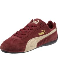 PUMA   Natural Speed Cat Shoes for Men   Lyst