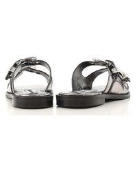 McQ Alexander McQueen - Multicolor Shoes For Women - Lyst
