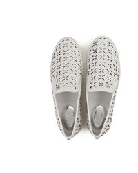 Michael Kors - White Shoes For Women - Lyst