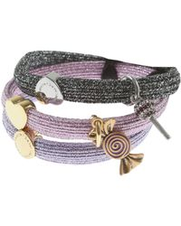 Marc Jacobs - Multicolor Womens Jewelry - Lyst