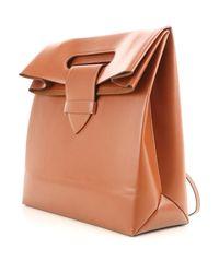 Golden Goose Deluxe Brand - Brown Handbags - Lyst
