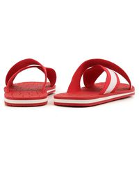 Jimmy Choo - Red Shoes For Men for Men - Lyst