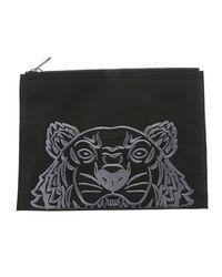 KENZO - Black Bags For Men for Men - Lyst