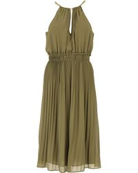 Michael Kors - Green Clothing For Women - Lyst