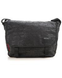 DIESEL - Multicolor Bags For Men for Men - Lyst