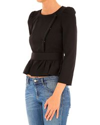Patrizia Pepe | Black Clothing For Women | Lyst