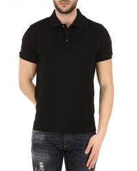 Moncler - Black Clothing For Men for Men - Lyst