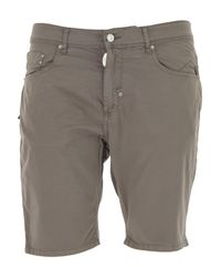 Antony Morato - Green Shorts For Men for Men - Lyst