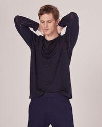Rag & Bone | Multicolor Owen Long Sleeve for Men | Lyst