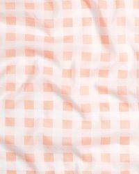 Rag & Bone - Pink Gingham Bandana - Lyst