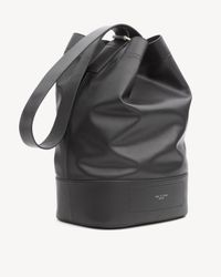Rag & Bone - Black Walker Sling - Lyst