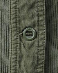 Rag & Bone - Green Mallory Thermal Dress - Lyst
