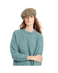 Denim & Supply Ralph Lauren | Blue Rib-knit Crewneck Tunic | Lyst