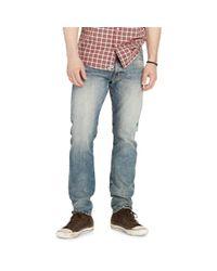 Denim & Supply Ralph Lauren | Green Slim-fit Faded Jean for Men | Lyst
