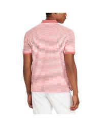 Polo Ralph Lauren - Multicolor Slim Fit Soft-touch Polo Shirt for Men - Lyst