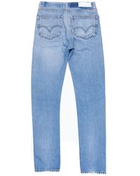 Re/done - Blue No. 24ss1100193 for Men - Lyst