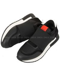 Givenchy - Black Men's Sneakers for Men - Lyst