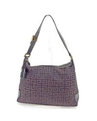 4dfd97214ddf Lyst - Givenchy Shoulder Bag Ladies Used T588 in Black