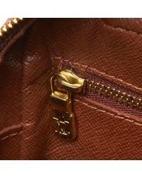 Louis Vuitton - Natural Monogram Trocadero 27 - Lyst
