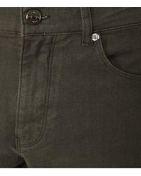 Reiss - Natural Fugee Slim-fit Jeans for Men - Lyst
