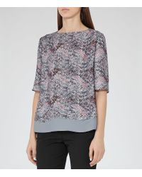 Reiss | Blue Chase | Lyst