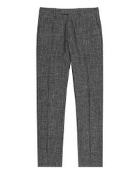 Reiss - Gray Stow T for Men - Lyst