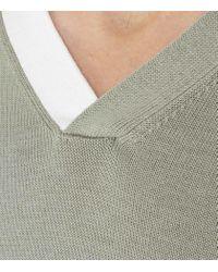 Reiss - Green Capa for Men - Lyst