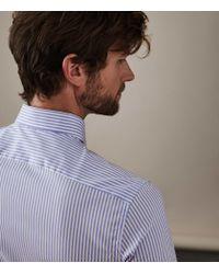 Reiss - Blue Smithy for Men - Lyst