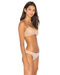 Only Hearts - Multicolor Whisper Underwire Bra - Lyst