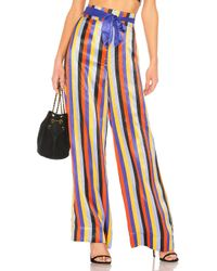 House of Harlow 1960 - Multicolor X Revolve Drea Pant - Lyst