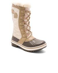 Sorel - Multicolor Tofino Ii Holiday Shearling Boot - Lyst
