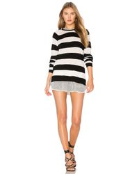 Joie - Black Aisly Sweater - Lyst