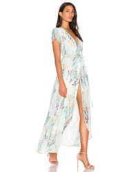 Yumi Kim | Blue Spring St. Maxi Dress | Lyst