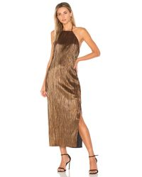 House of Harlow 1960 - Multicolor X Revolve Frederick Dress - Lyst