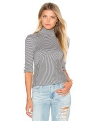 Free People | Multicolor Say Goodbye Top | Lyst