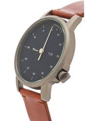 Miansai - Blue M24 Watch - Lyst