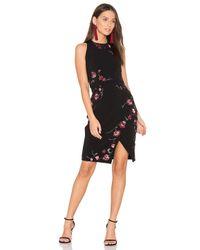 Parker | Black Coraline Dress | Lyst