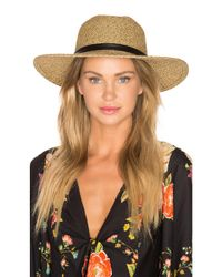 RVCA | Natural Daybreak Hat | Lyst